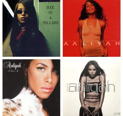 New Aaliyah Album On The Way+Her Previous Albums Hitting Streamers Despite The Wishes of Her Estate/Chris Brown, Drake, Snoop & More To Appear on New Album [Details]