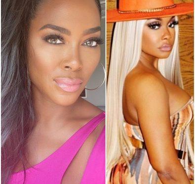 "Kenya Moore Confirms ""Big Changes/New Girls"" Coming to RHOA, Says She Wants Phaedra Parks Back For Season 14 [Video]"