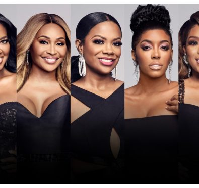 Report: Cynthia Bailey Loses Her Peach, Porsha Williams Quits 'RHOA' For Season 14/Kandi, Kenya, Drew, Sheree, Marlo Set To Be Full-Time Peaches+Newbie and Past HW's To Appear