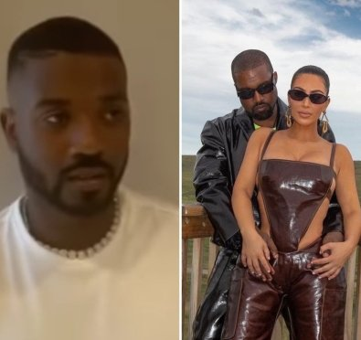 """Ray J's Manager Claims There Is a Second """"More Graphic and Better"""" Sex Tape with Kim Kardashian, Offers To Gift To Kanye West Out of Respect [Video]"""