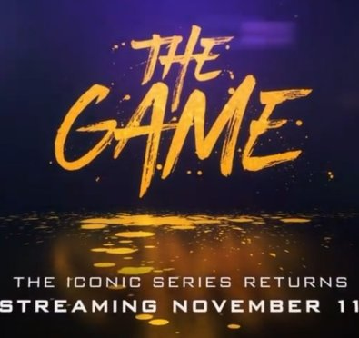 First Look Trailer: 'The Game' Returns For Season 10 on Paramount+ Streaming In November