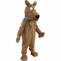 Scooby-Doo-Mascot