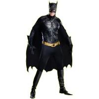 Batman-mascot