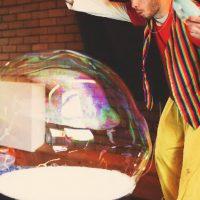 kids-bubble-party-london-jojofun