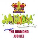 JoJo Badge Jubilee Badge