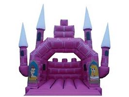 Disney Princess Fairytale Bouncy Castle London