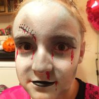 halloween-face-painter-london-jojofun