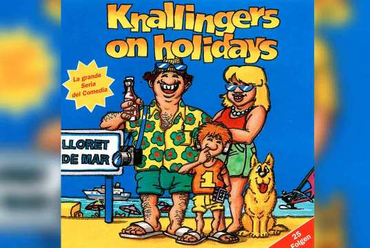 Knallinger Holiday