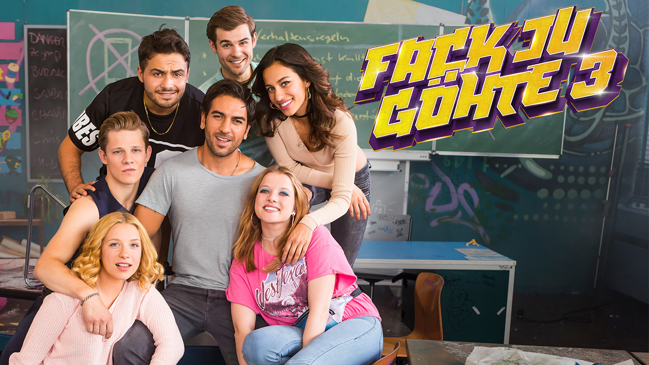 Fack Ju Göhte 3 Movie4k