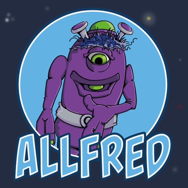Allfred