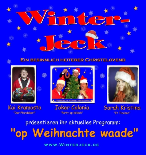 WinterJeck Plakat 2014