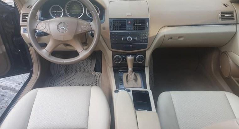 Mercedes C280