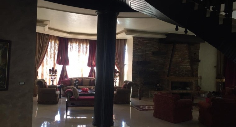 Apartment for sale in Bchamoun