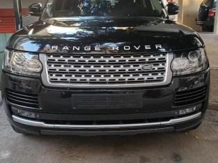 Range Rover Vogue 2014