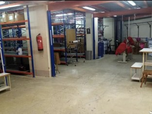 Warehouse for Rent in Fanar
