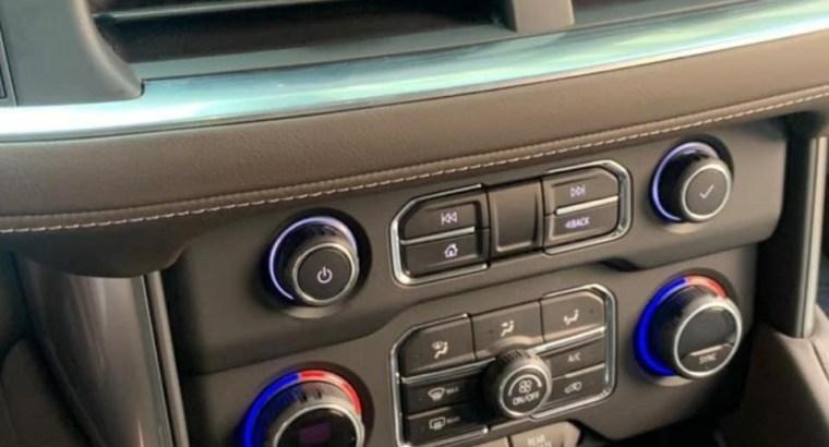 Chevrolet Tahoe LS 2021