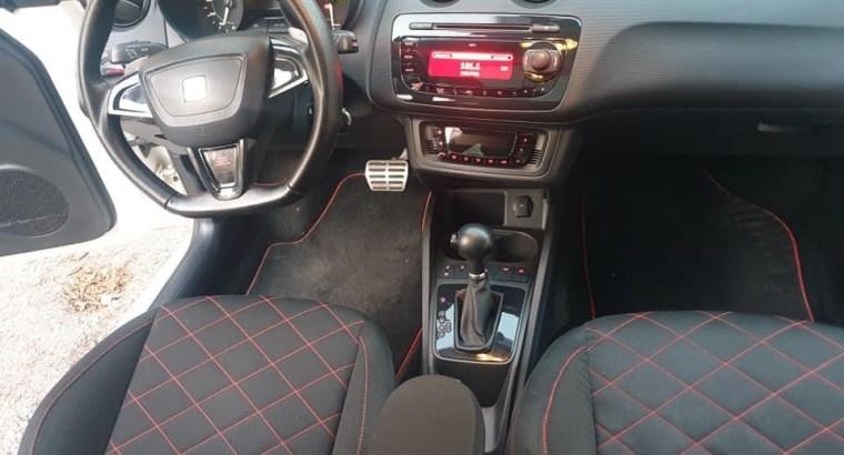 Seat Bocanegra model 2012