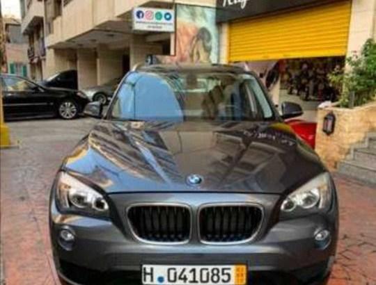 BMW X1 2014 S Drive 28i