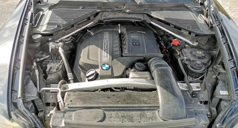 Bmw X6 3.5 2011