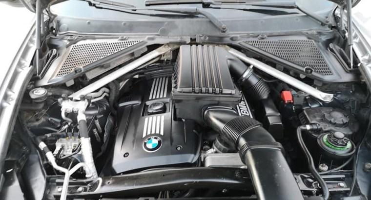 BMW X5 E70 2007