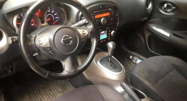 Nissan Juke 2011