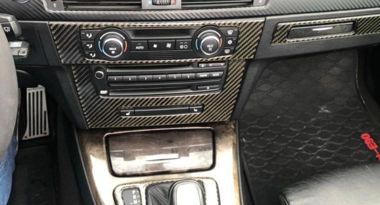 BMW 335 M