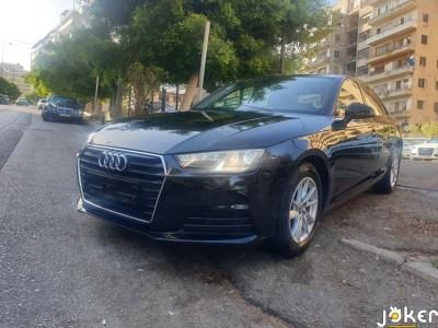 Audi A4 1.4T 2016