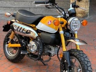 Honda Monkey 2020 ( 0 km )