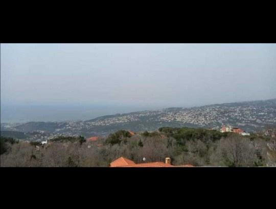 Land for sale in Bekfaya