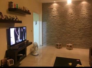 شقة للبيع مع فرشها و ديكورها للبيع في منطقة الدكوانة شارع سلاف