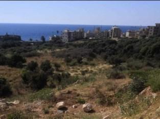 Land for sale in Kfar _Abida