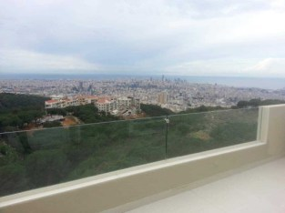 Super Deluxe apartment for sale in Ain Saadeh Metn