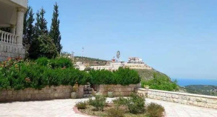 Villa for sale in Dhour Azki Denniyeh