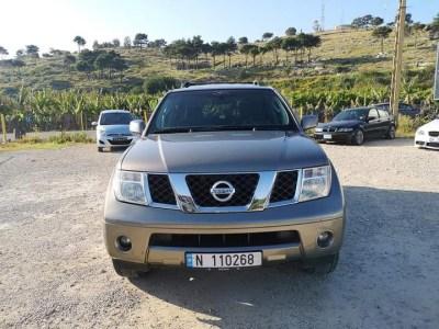 Nissan Pathfinder SL 2005