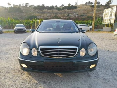Mercedes E 280 2006