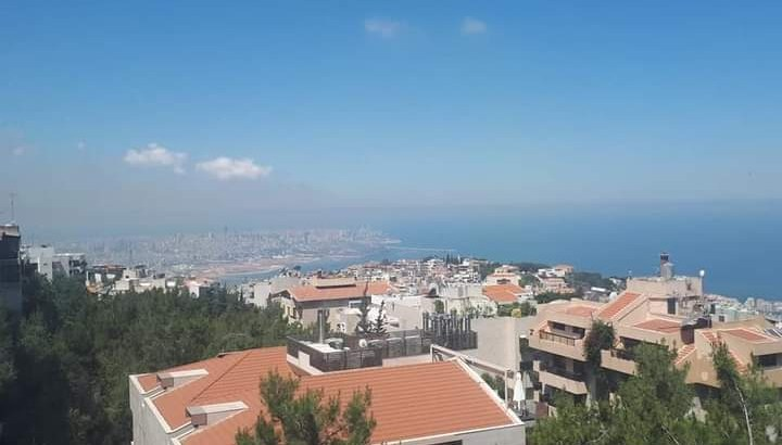 Apartment for sale in Ain Alak