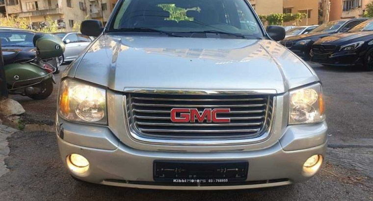 GMC Envoy 2006