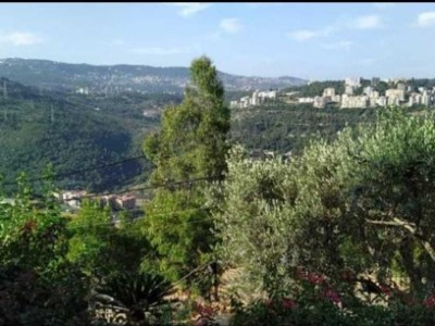 Apartment for sale in Mansourieh Metn