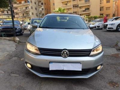 Volkswagen Golf Jetta 2.0 2012