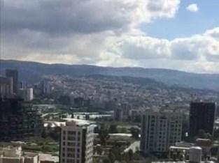 Apartment for sale in Achrafiye