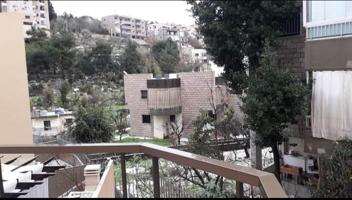 Apartment for sale in Ain Aalak