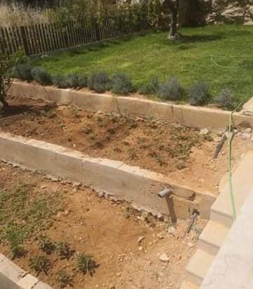 Garden Apartment for sale in Dbayeh