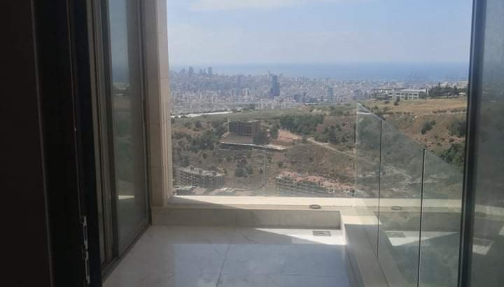 Apartment for sale in Mansourieh
