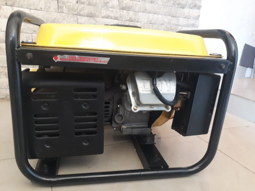 Generator for sale in Naher Ibrahim