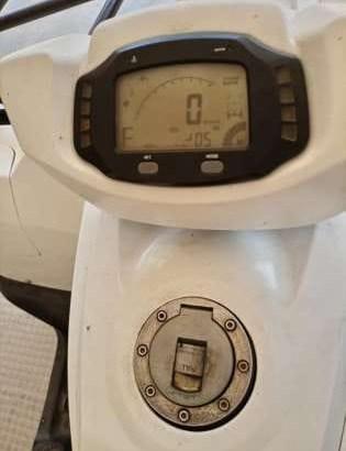 Atv Adly 700cc