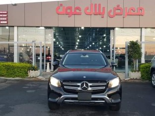 Mercedes GLC 300 2016