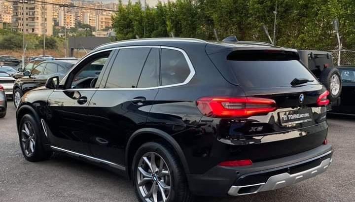 BMW X5 40 I 2020