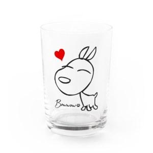 POCHI グラス