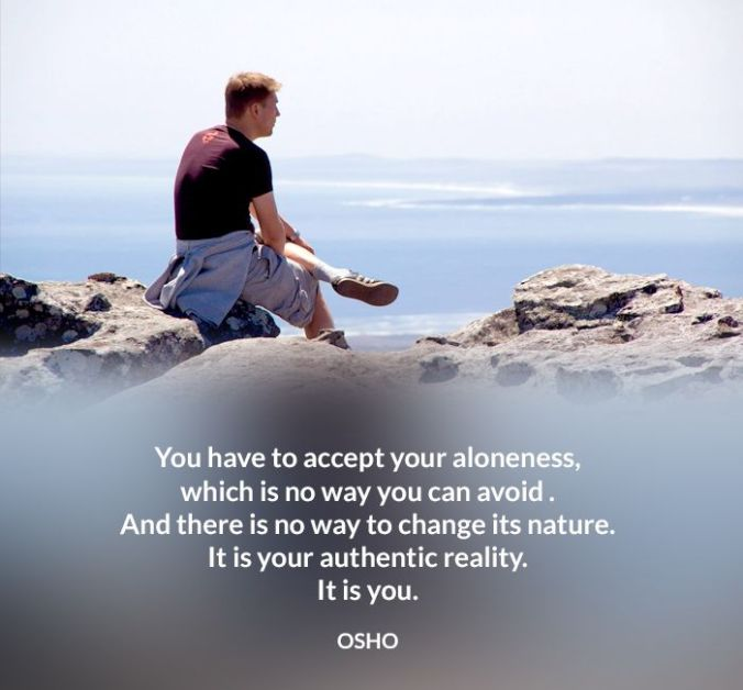 Osho Quotes On Gratitude