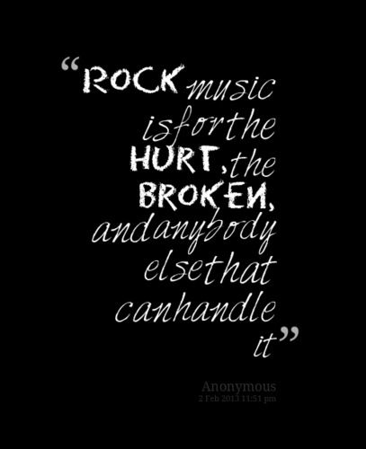 roke music